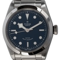 Tudor Black Bay 41 Steel 41mm Blue United States of America, Texas, Austin