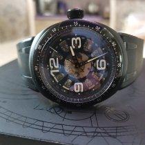 Oris Air Racing Edition V Titan 40mm Grau Arabisch