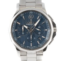 Corum Admiral's Cup (submodel) Steel 42mm Blue