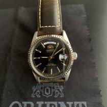 Orient (オリエント) 新品 自動巻き 36mm ステンレス サファイアガラス