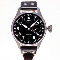 IWC Acero 46mm Automático IW500912 usados