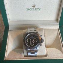 Rolex 16520 Acier 1999 Daytona 40mm occasion