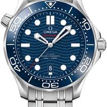 Omega Seamaster Diver 300 M Australia