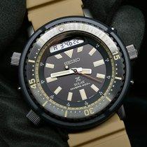 Seiko Prospex SNJ029P1 Ny Stål 47.8mm Kvarts