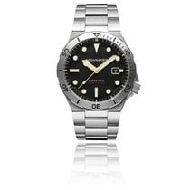 Spinnaker New Steel 42mm Automatic