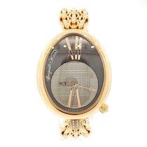 Breguet Reine de Naples Rose gold 43mm Silver United States of America, New York, New York