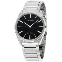 Citizen Steel 38mm AR307055E-SDB United States of America, New Jersey, Somerset