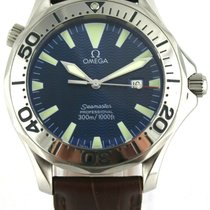 Omega Seamaster Diver 300 M Steel 41.5mm United States of America, California, Simi Valley