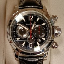 Jaeger-LeCoultre Master Compressor Chronograph 175.8.C1 Unworn Steel 42mm Automatic