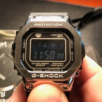 Casio G-Shock Steel United States of America, South Carolina, COLUMBIA