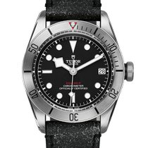 Tudor 79730 Steel 2020 Black Bay Steel 41mm new