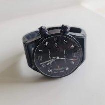 Porsche Design Worldtimer 6750.13.44.1180 Muito bom Titânio 45mm Automático Brasil, Consolação