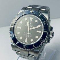 Rolex Submariner (No Date) nuevo 2018 Automático Reloj con estuche y documentos originales 114060