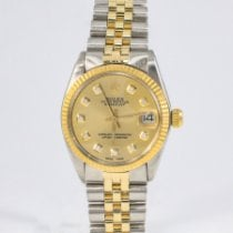 Rolex Datejust 6824 Good Gold/Steel 31mm Automatic United States of America, New York, New York