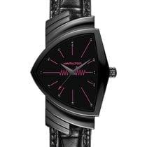 Hamilton Ventura new Quartz Watch with original box and original papers H89421731