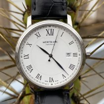 Montblanc Tradition pre-owned 40mm