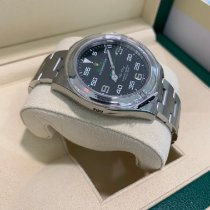Rolex Air King new 2018 Automatic Watch with original papers 116900
