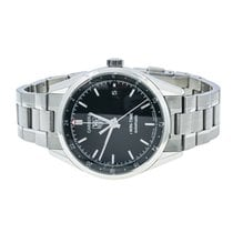 TAG Heuer Carrera Calibre 7 Steel 38mm Black United States of America, New York, Brooklyn
