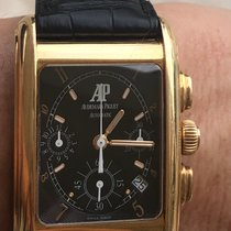 Audemars Piguet Edward Piguet 25925OR.OO.D001CR.01 Very good Rose gold 29mm Automatic