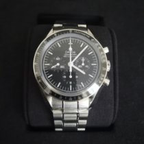 Omega Speedmaster Professional Moonwatch Steel 42mm Black No numerals United States of America, California, Chino Hills