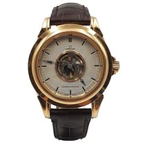 Omega De Ville Central Tourbillon 38mm