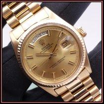Rolex Day-Date 36 Oro amarillo 36mm Oro Sin cifras España, Oviedo, Asturias