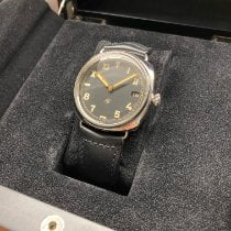 Panerai Radiomir 3 Days 47mm Acier 47mm Noir France, Paris