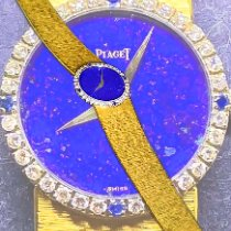 Piaget Yellow gold 28mm Manual winding pre-owned United States of America, New York, New York, New York
