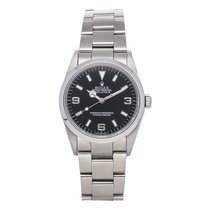 Rolex 114270 Steel Explorer 36mm pre-owned United States of America, Pennsylvania, Bala Cynwyd