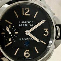 Panerai PAM 00631 Acier 2016 Luminor Marina 44mm occasion