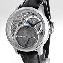 Maurice Lacroix Masterpiece neu Automatik Uhr mit Original-Box MP6558SS0010961