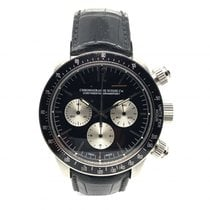 Chronographe Suisse Cie Steel 45mm Automatic pre-owned