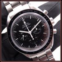 Omega Speedmaster Professional Moonwatch Acero 44mm Negro Sin cifras España, Oviedo, Asturias