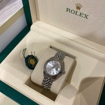 Rolex 178274 Or/Acier 2019 Lady-Datejust 31mm occasion France, Thoiry