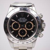 Rolex 16520 Acier 1997 Daytona 40mm occasion