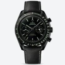 Omega 311.92.44.51.01.004 Ceramic 2020 Speedmaster Professional Moonwatch 44.2mm new