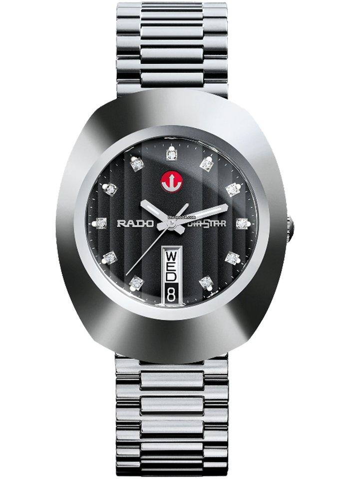 Rado Original R12408613 2021 новые