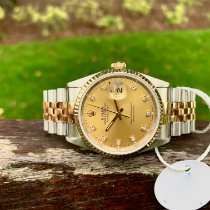 Rolex 1993 Datejust pre-owned United Kingdom, NORTH WALES