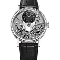 Breguet Tradition new 2020 Automatic Watch with original box and original papers 7057BB119V6