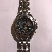 Sector Steel Quartz 2653960127 pre-owned