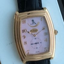 Parmigiani Fleurier Rose gold 34mm Manual winding C02045 pre-owned