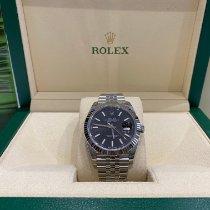 Rolex 126334 Acier 2020 Datejust 41mm nouveau France, Paris