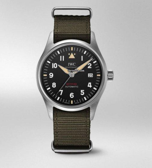 IWC Pilot IW326801 2020 new