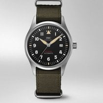 IWC Pilot new 2020 Automatic Watch with original box and original papers IW326801