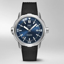 IWC IW329005 Steel 2020 Aquatimer Automatic 42mm new United States of America, New Jersey, Princeton