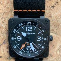 Bell & Ross BR 01-93 GMT 46mm