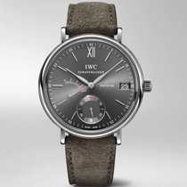 IWC Portofino Hand-Wound new 2020 Manual winding Watch with original box and original papers IW510115
