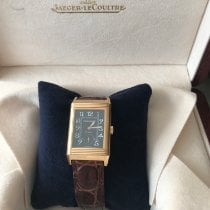 Jaeger-LeCoultre 270.2.62 Or rose 1999 Reverso (submodel) 26mm occasion