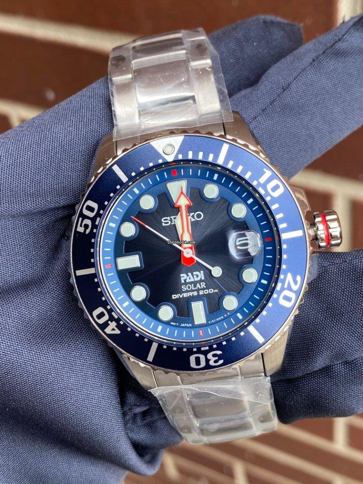 Seiko Prospex SNE549 2021 новые