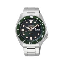 Seiko Steel 42.5mm Automatic SRPD63K1 new